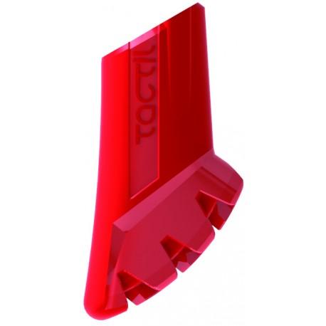 TSL Outdoor Embouts Kit Tactil Pad - Trekkingstock-Zubehör