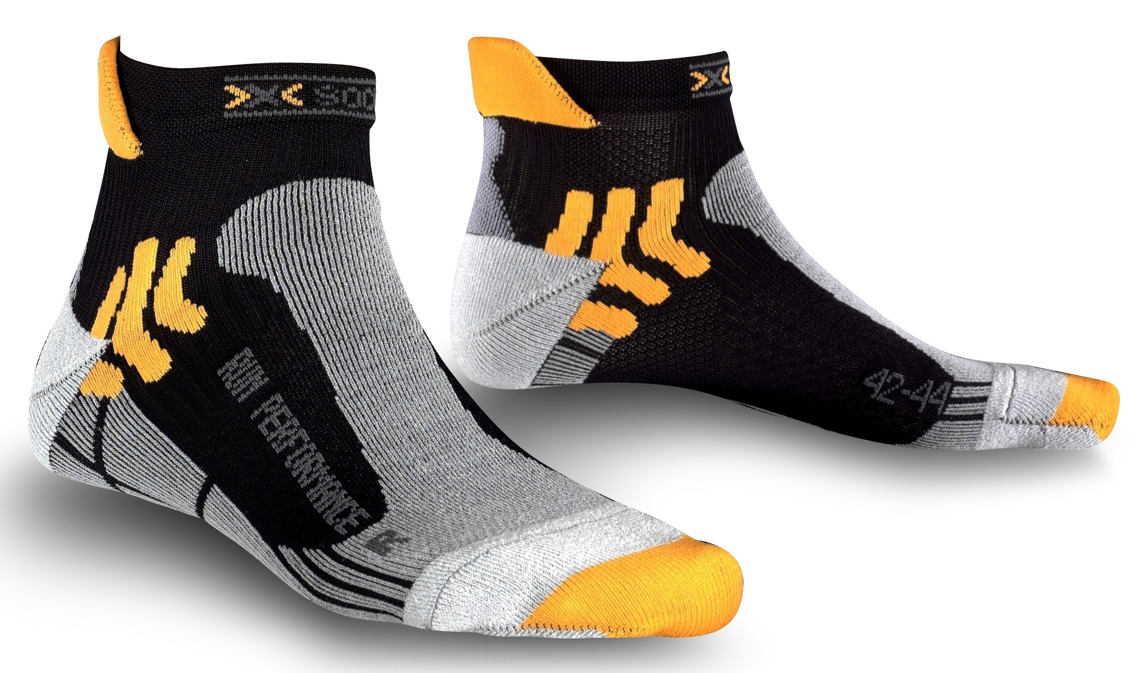X-Socks Run Performance - Laufsocken