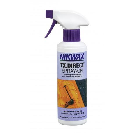 Nikwax TX. Direct Spray-On - Imprägnierung