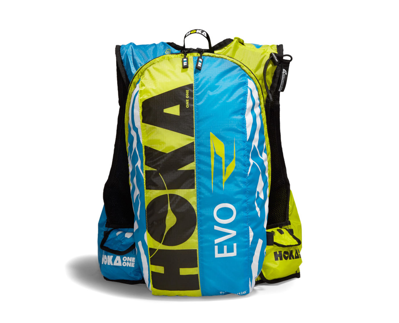 Hoka Evo Race 17 L - Laufrucksack