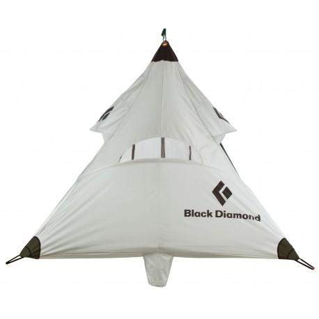 Black Diamond Deluxe Cliff Cabana Double Fly - Überzelt
