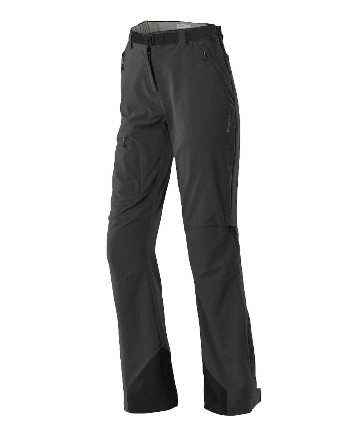 Damart Sport Pantalon randonnée chaud déperlant femme