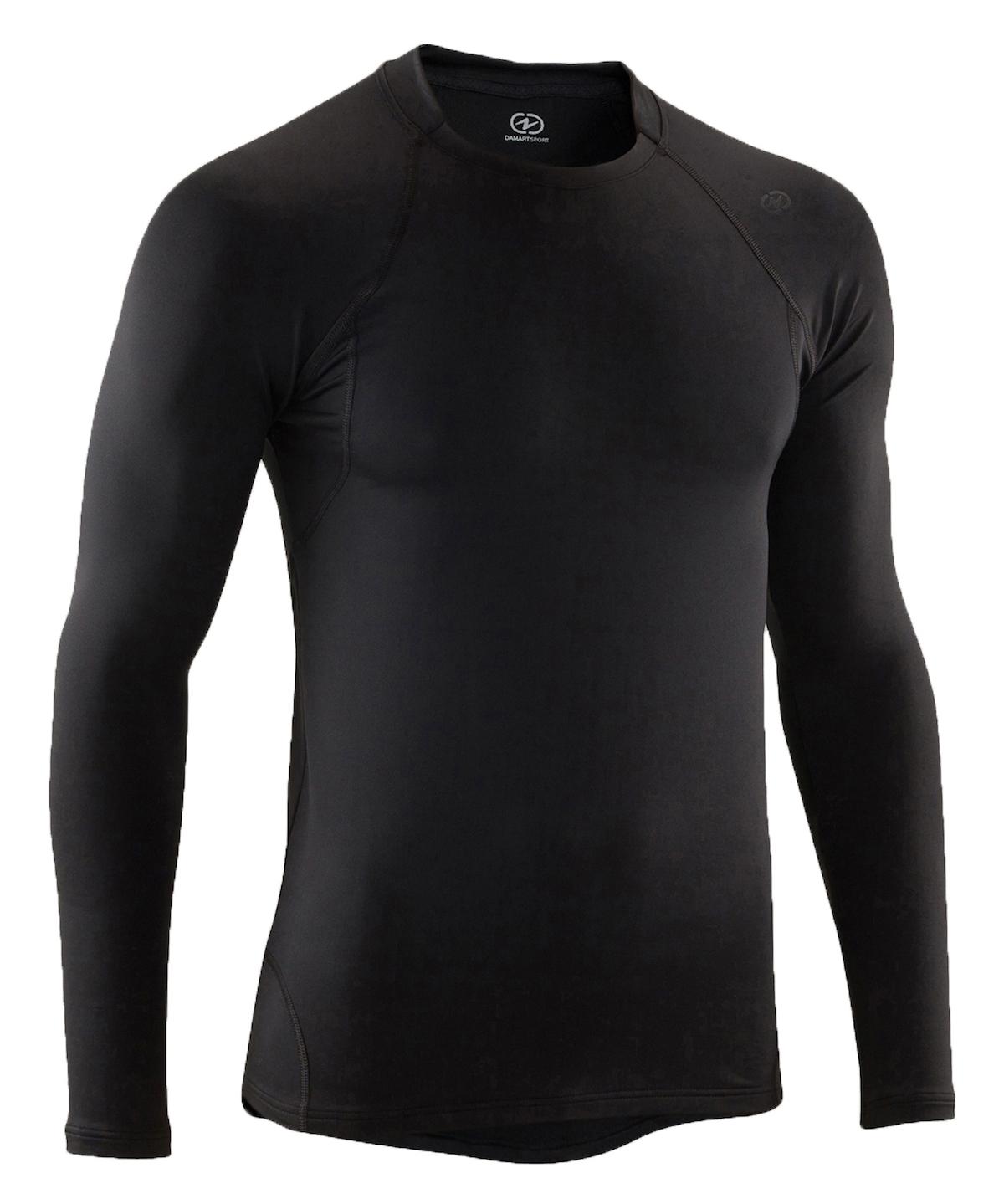 Damart Sport Easy Body 3 - T-Shirt - Herren