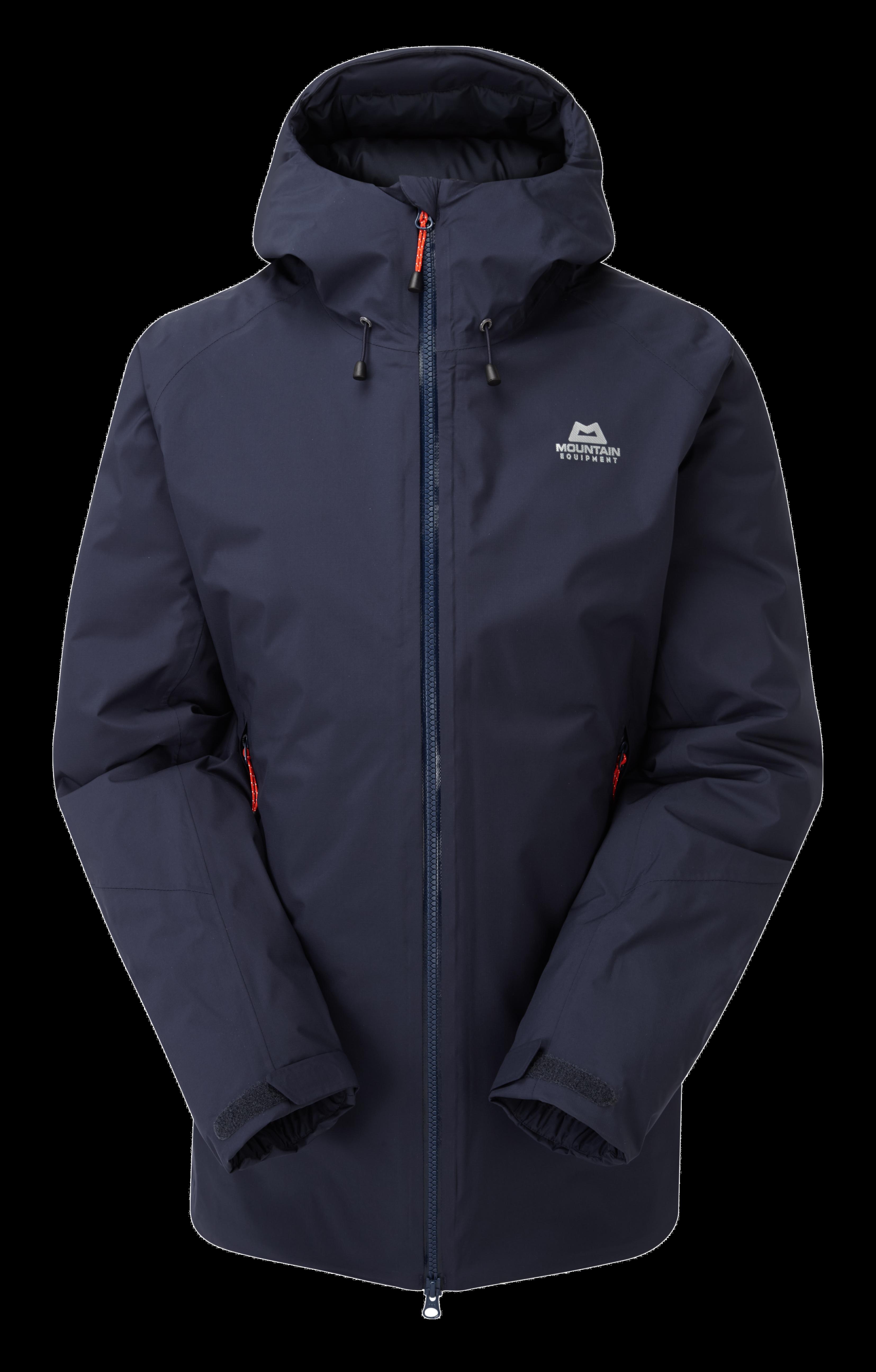 Mountain Equipment Triton Jacket - Hardshelljacke - Damen