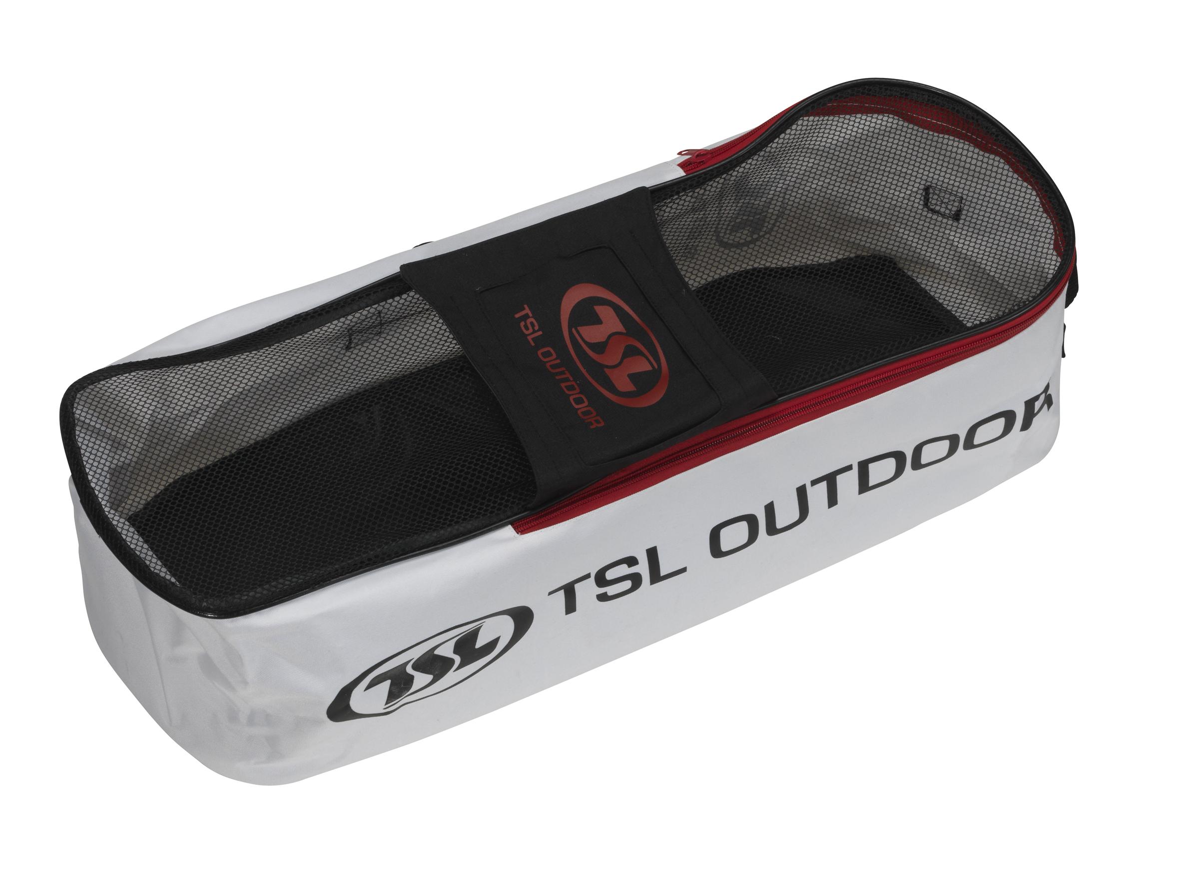 TSL Outdoor Schneeschuhtasche