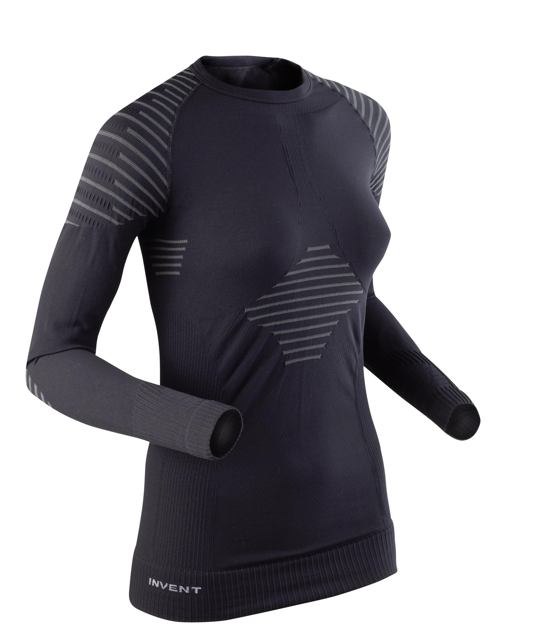 X-Bionic Invent shirt long sleeves - Funktionsshirt - Damen
