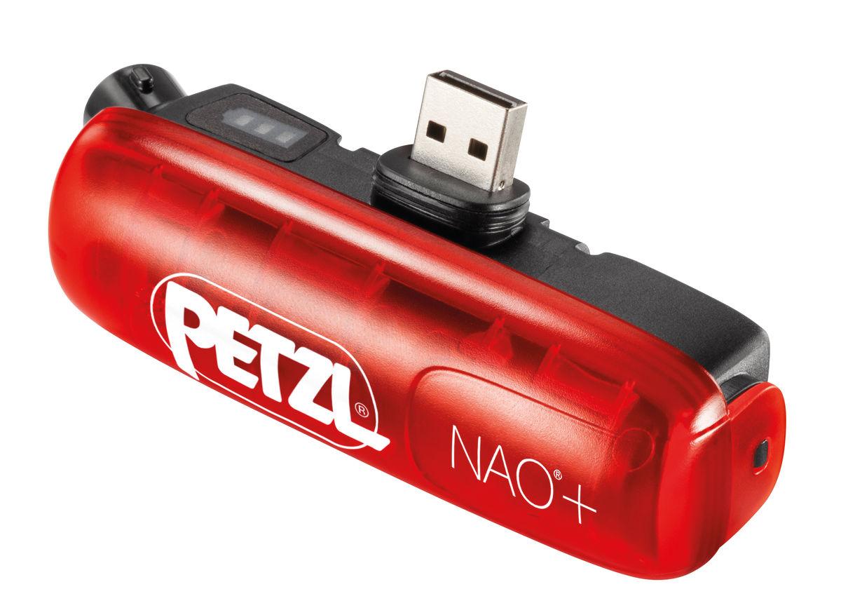 Petzl Accu Nao® +
