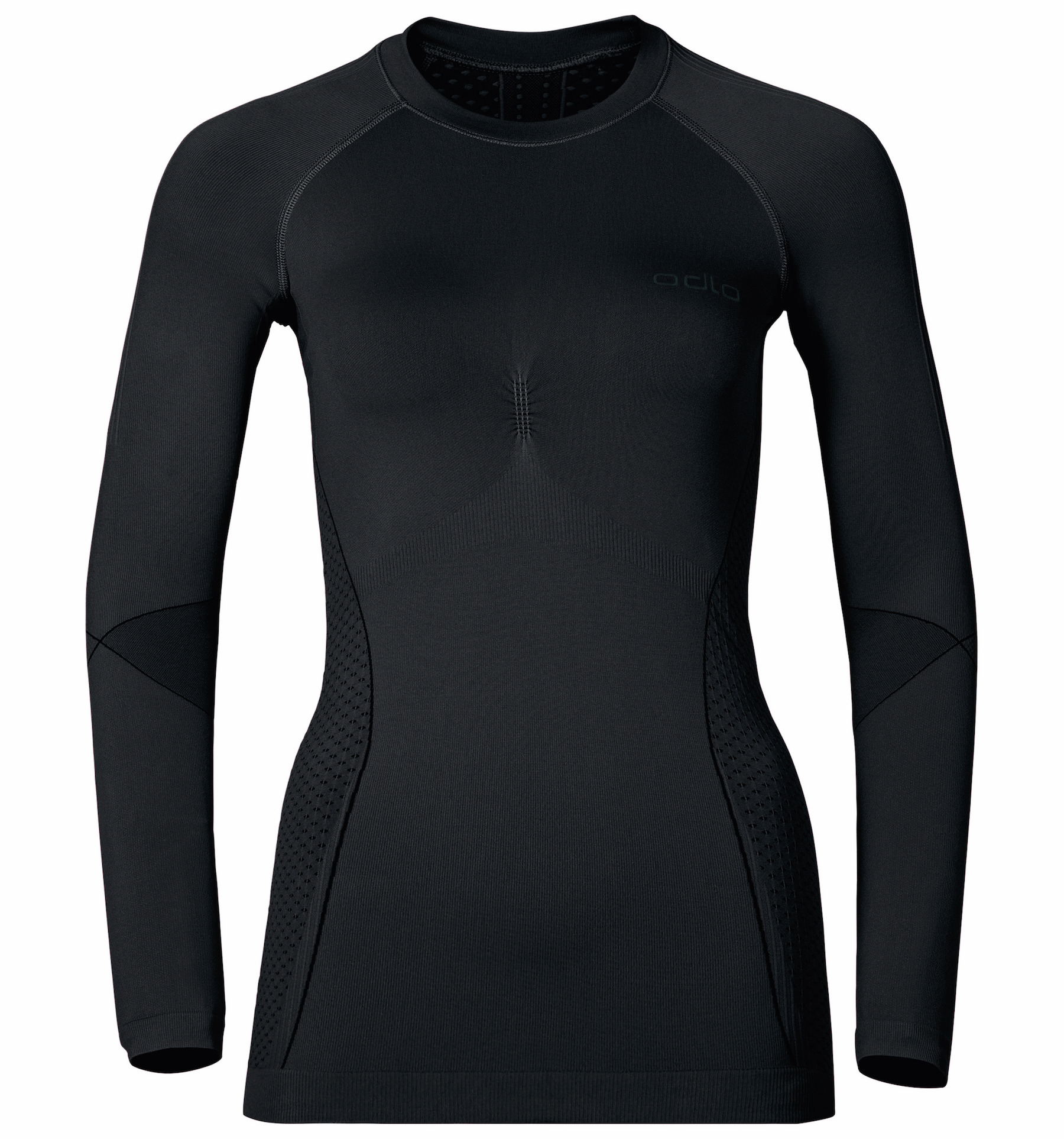 Odlo Evolution Warm - Laufshirt - Damen