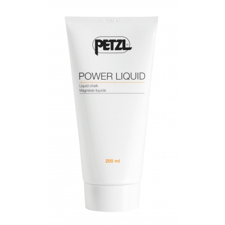 Petzl Power Liquid 200 mL - Chalk