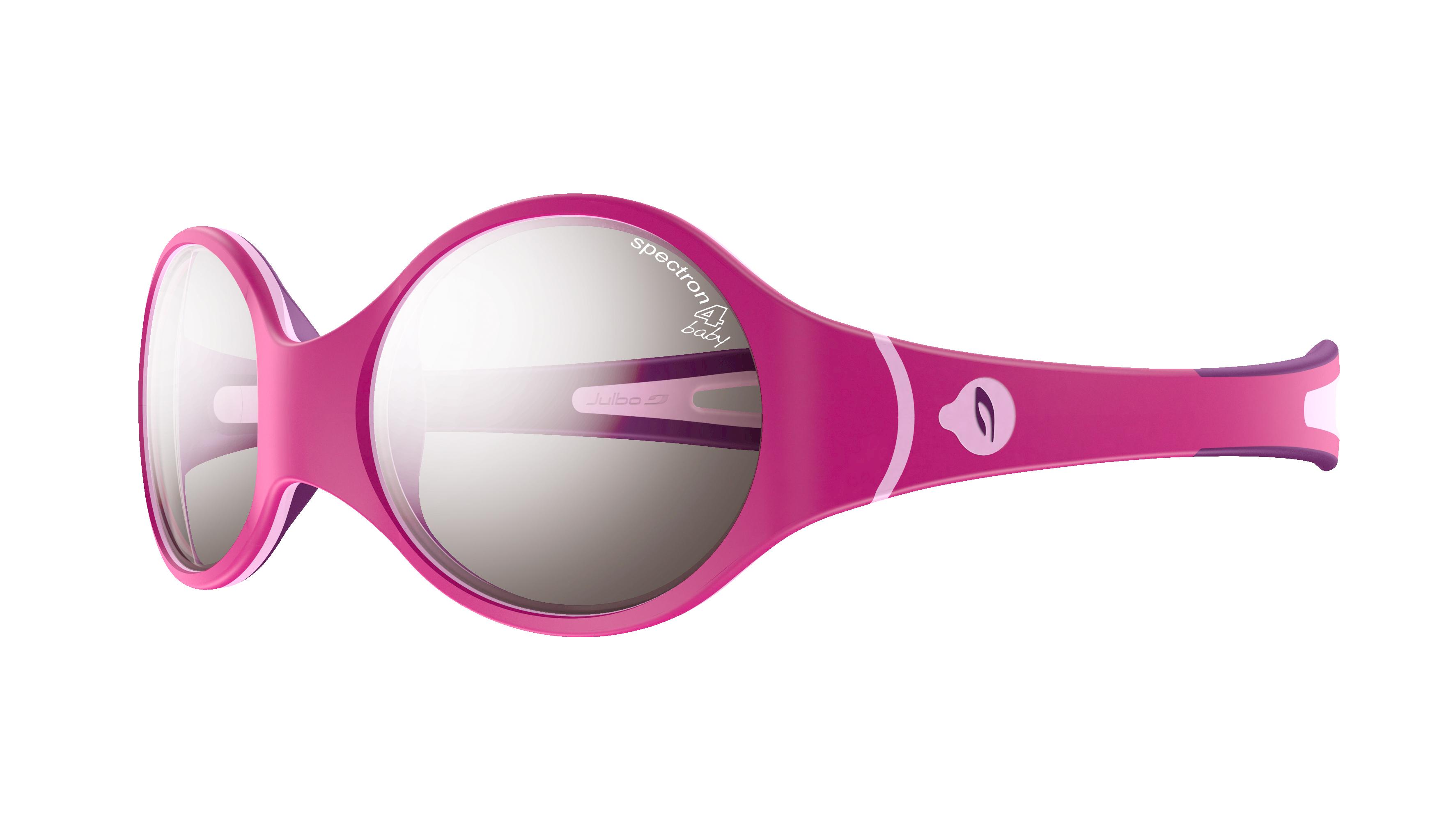 Julbo - Loop Spectron 4 Baby - Sonnenbrille - Kinder (2-4 Jahre alt)