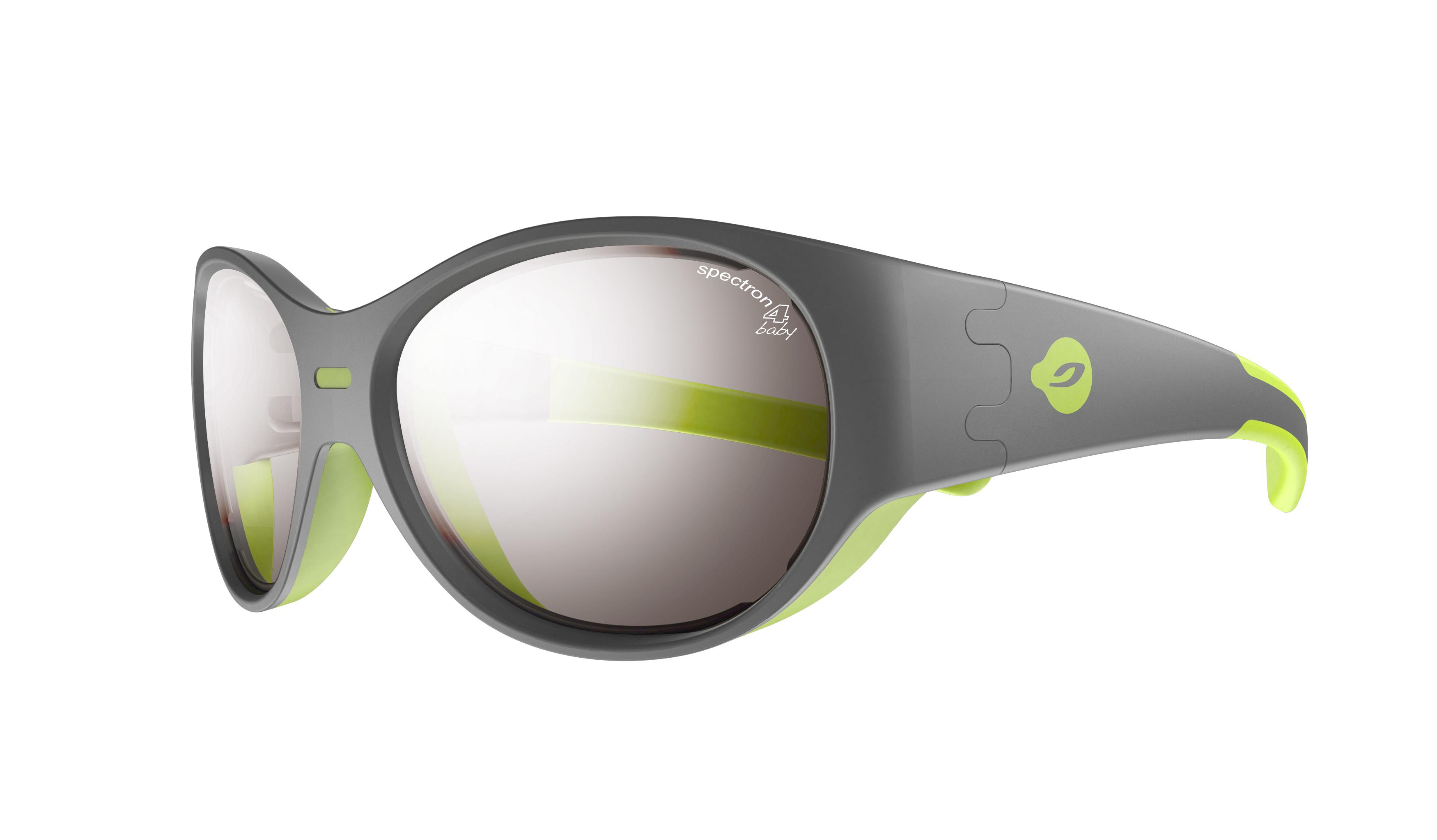 Julbo Puzzle verres Spectron 4 Baby - Sonnenbrille - Kinder (3-5 Jahre alt)