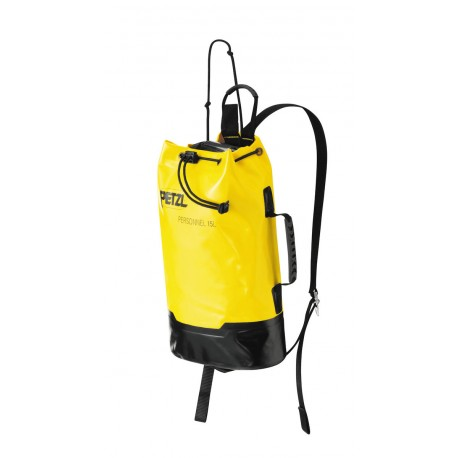 Petzl Personnel 15L - Transportsack für die Speläologie