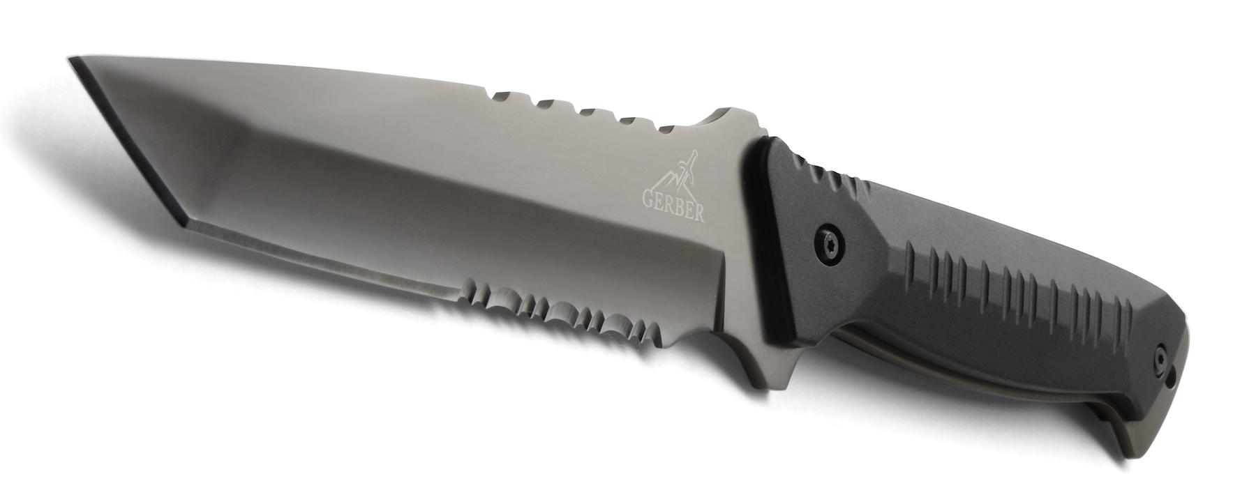 Gerber Warrant - Messer