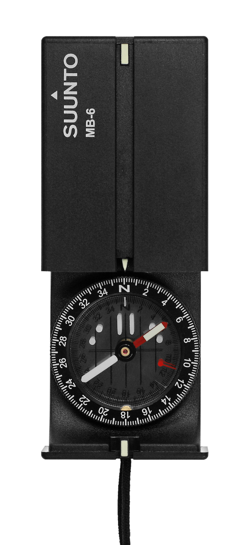 Suunto MB- Kompass