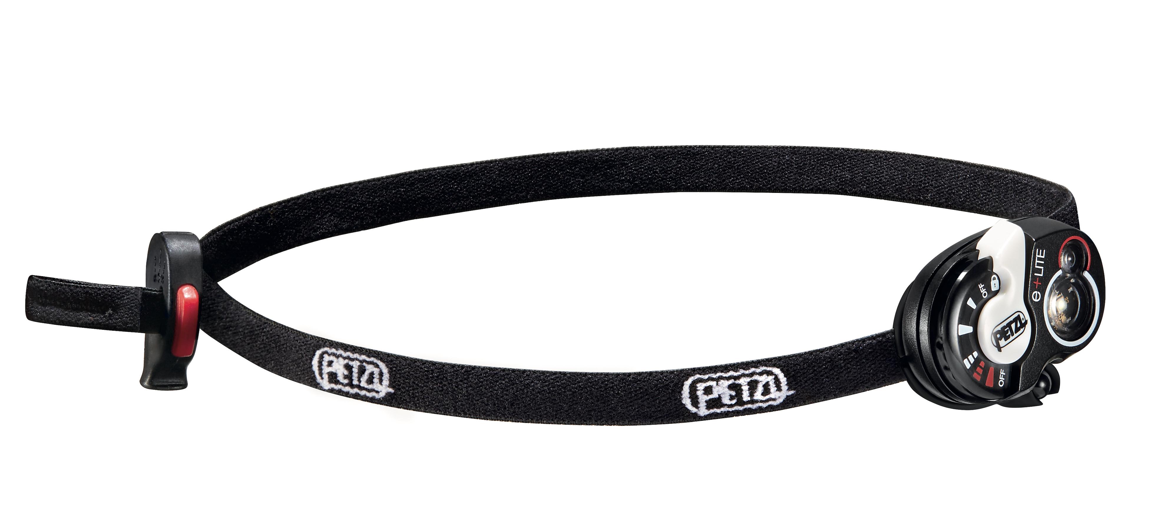 Petzl e+LITE® - Stirnlampe