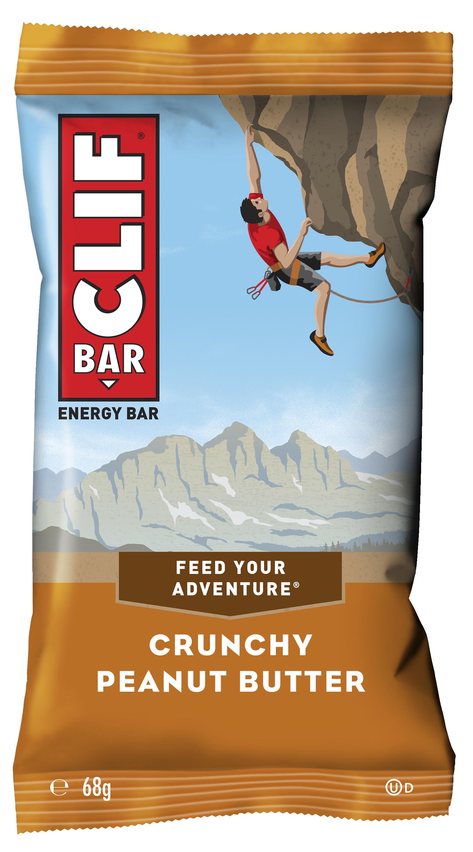 Clif Bar Barre énergétique Clif Bar