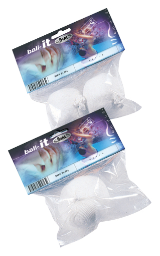 Beal Ball- 2 x 35 g - Chalk