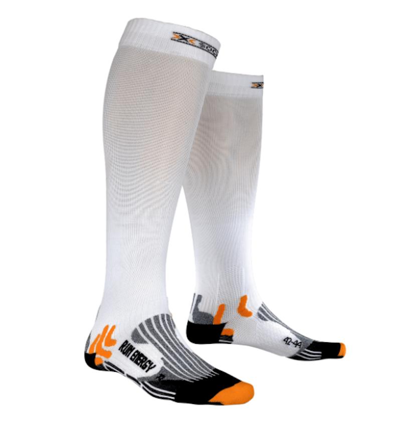 X-Socks Run Energizer - Kompressionssocken