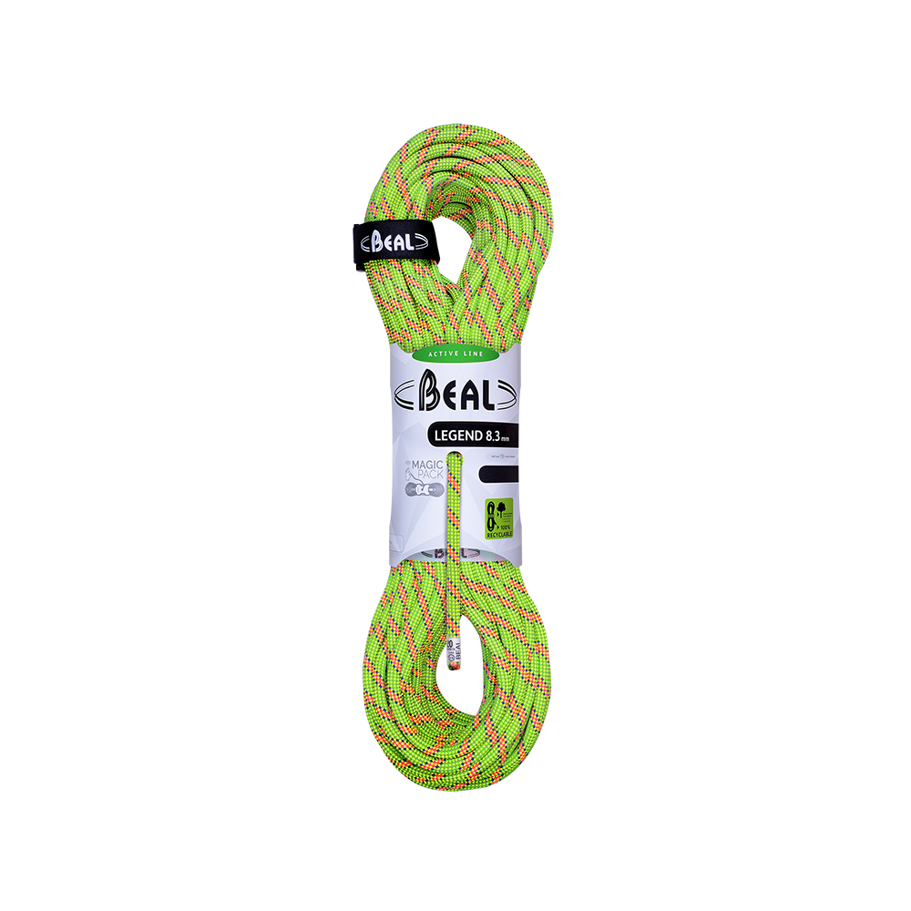 Beal Legend 8.3mm - Kletterseil