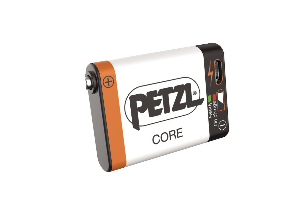 Petzl Accu Core