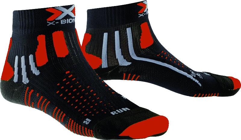 X-Bionic Effektor XBS Running - Laufsocken