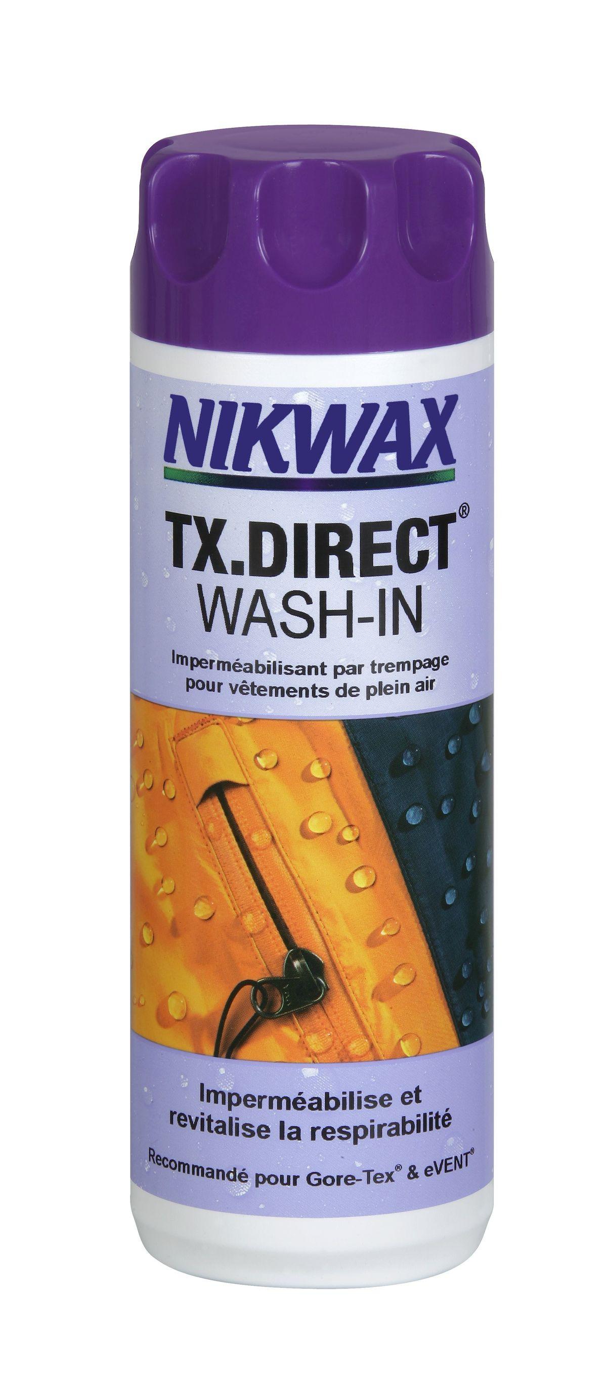 Nikwax TX. Direct - Textilimprägnierung
