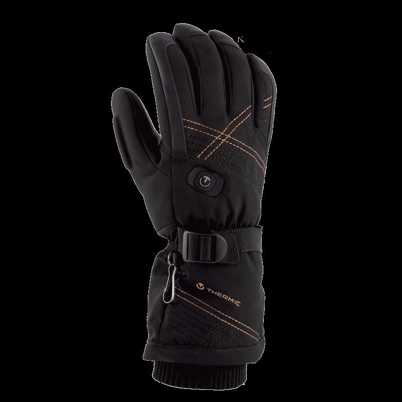 Therm-Ic Ultra Heat Glove - Handschuhe - Damen