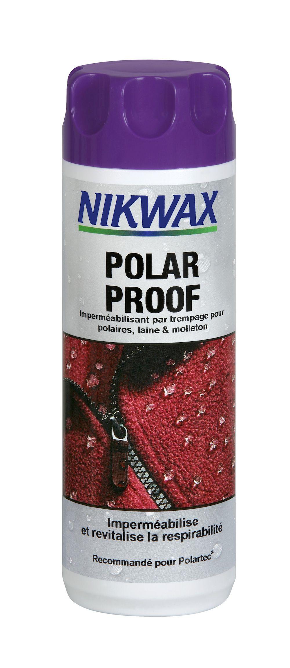 Nikwax Polar Proof - Textilimprägnierung