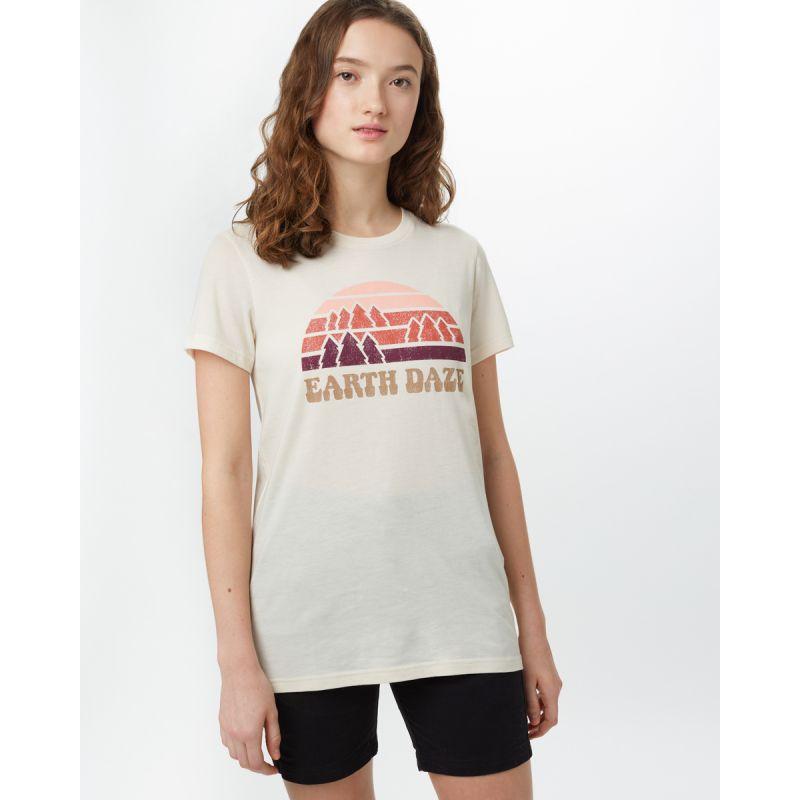 Tentree Earth Daze Classic T-Shirt - Damen