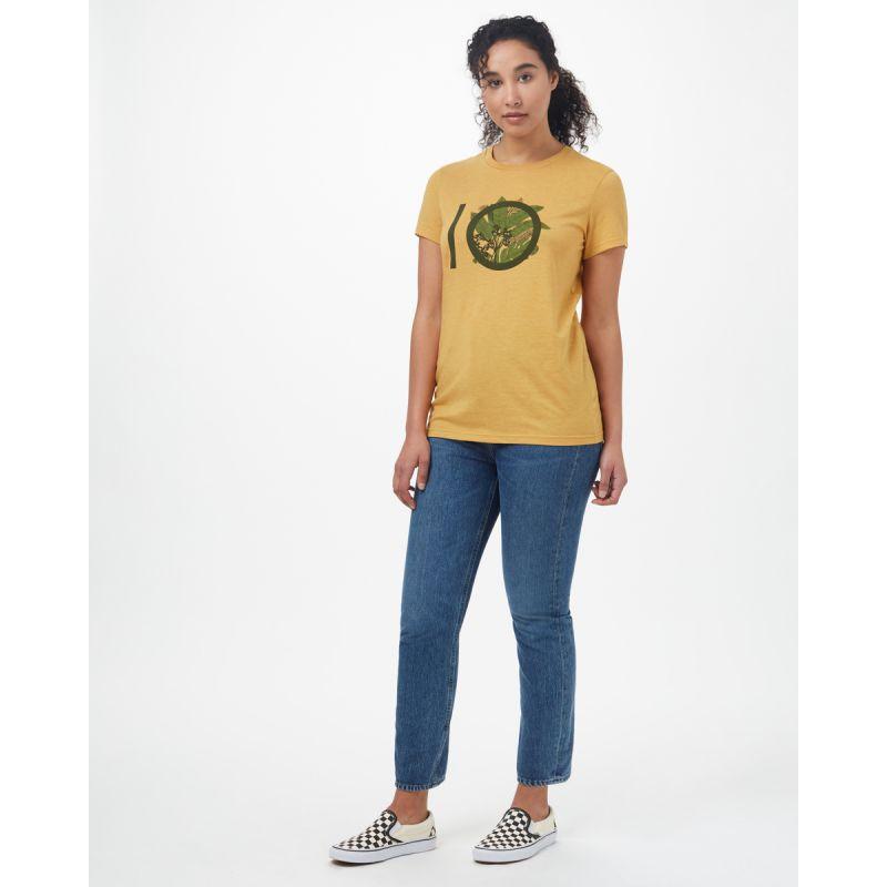 Tentree Ten Classic T-Shirt - Damen