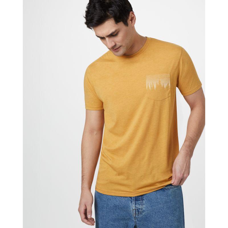 Tentree Juniper Pocket T-Shirt - Herren