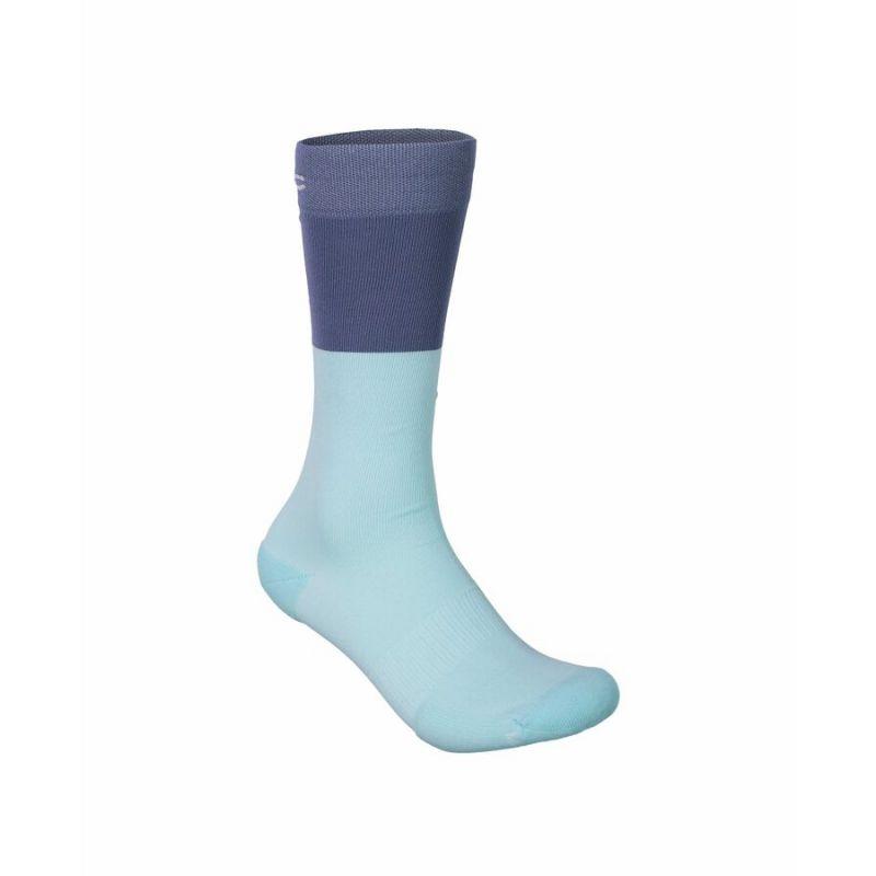 Poc Essential Full Length Sock - Fahrradsocken