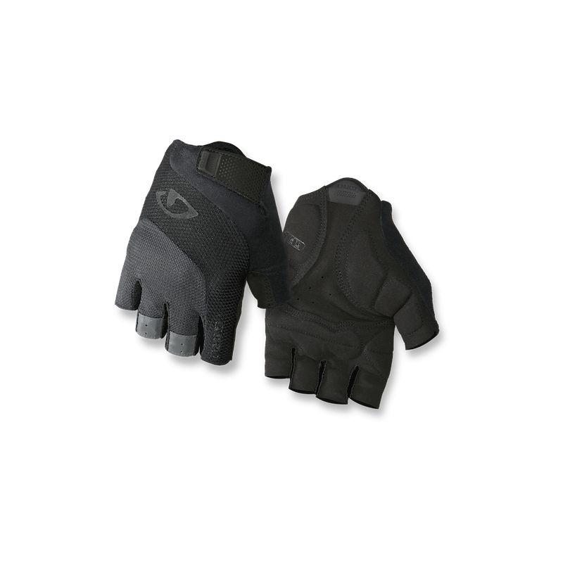 Giro Bravo Gel - Kurzfingerhandschuhe