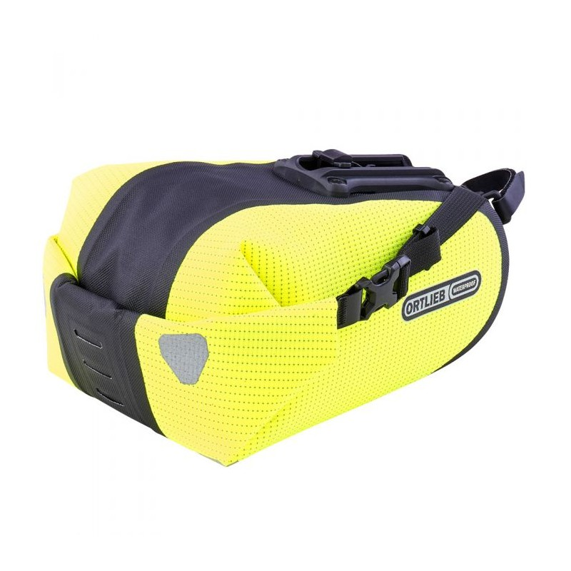 Ortlieb Saddle-Bag Two High Visibility - Satteltasche