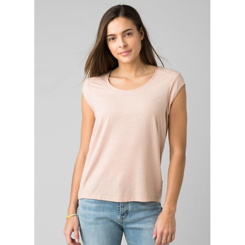 Prana Everett Top - T-Shirt - Damen