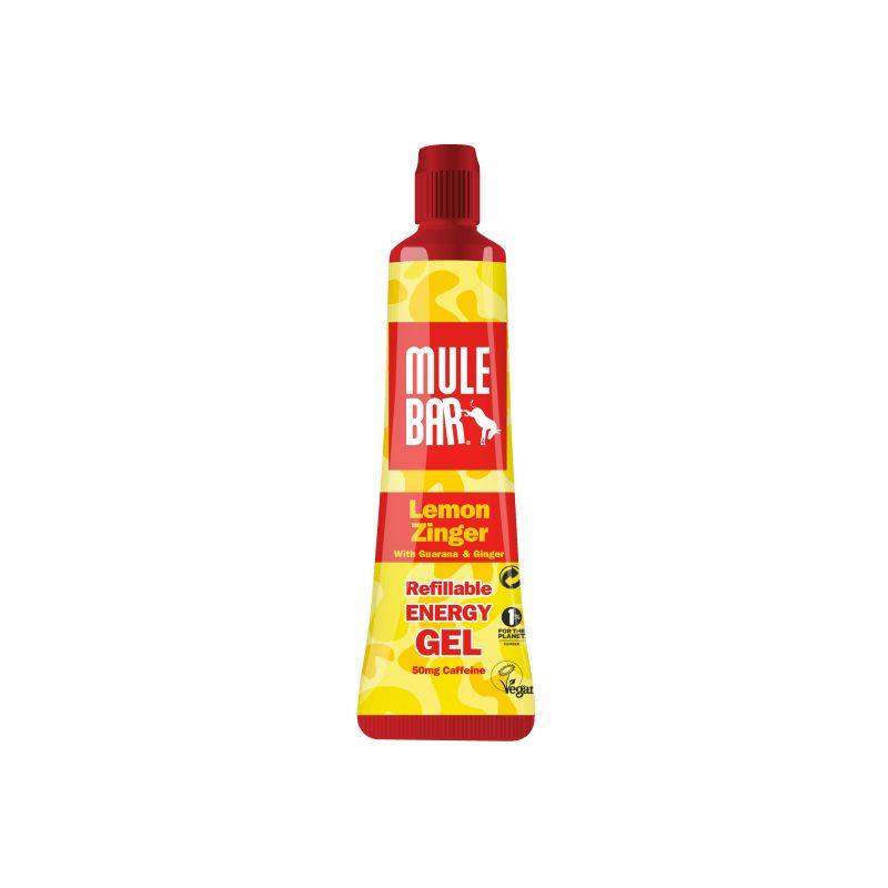 Mulebar Energy gels 37 g