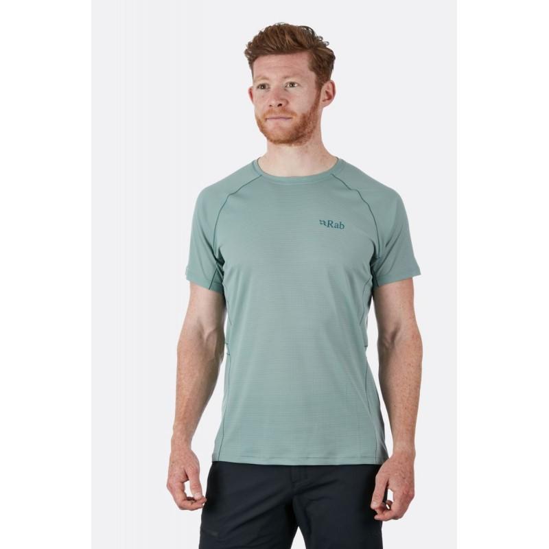 Rab Pulse SS Tee - T-Shirt - Herren