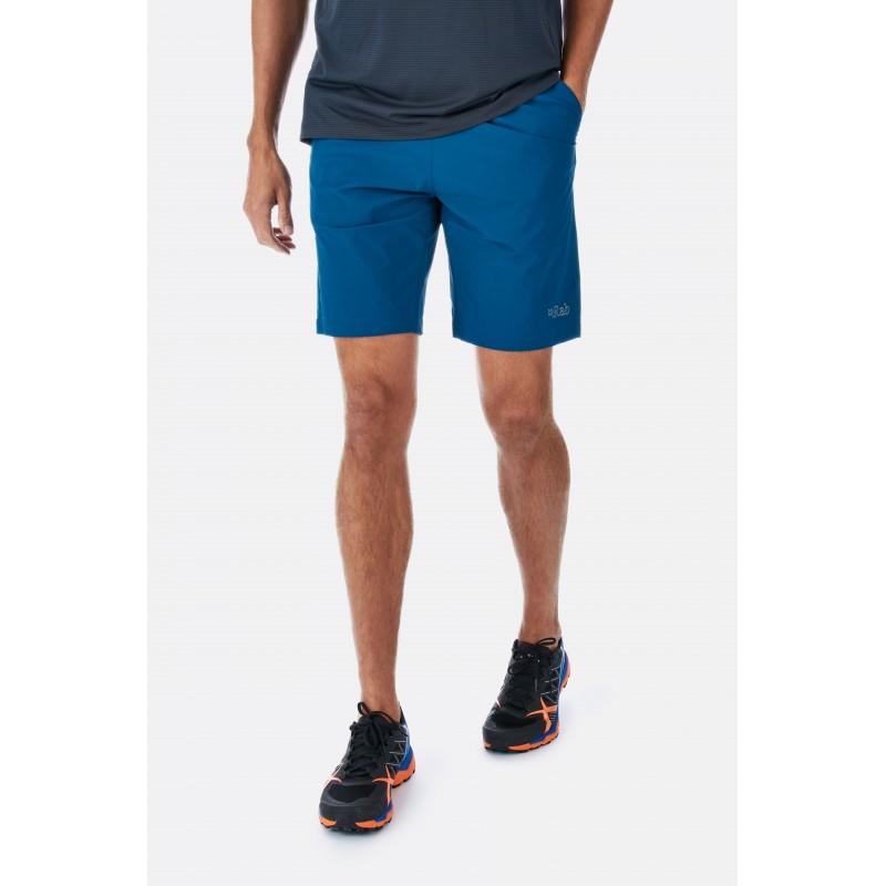 Rab Momentum Shorts - Wandershorts - Herren