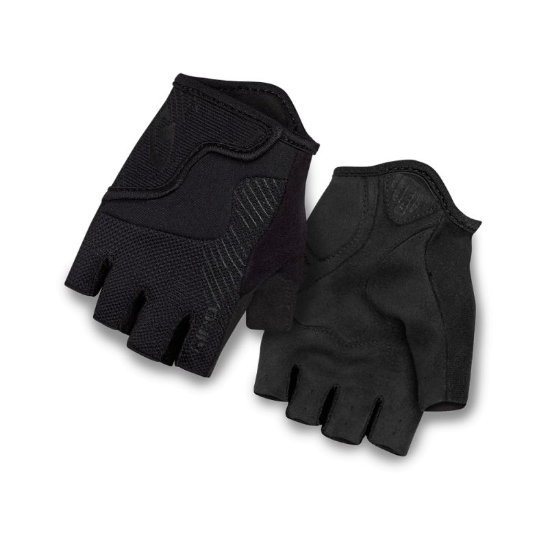 Giro Bravo Jr - Kurzfingerhandschuhe - Kinder