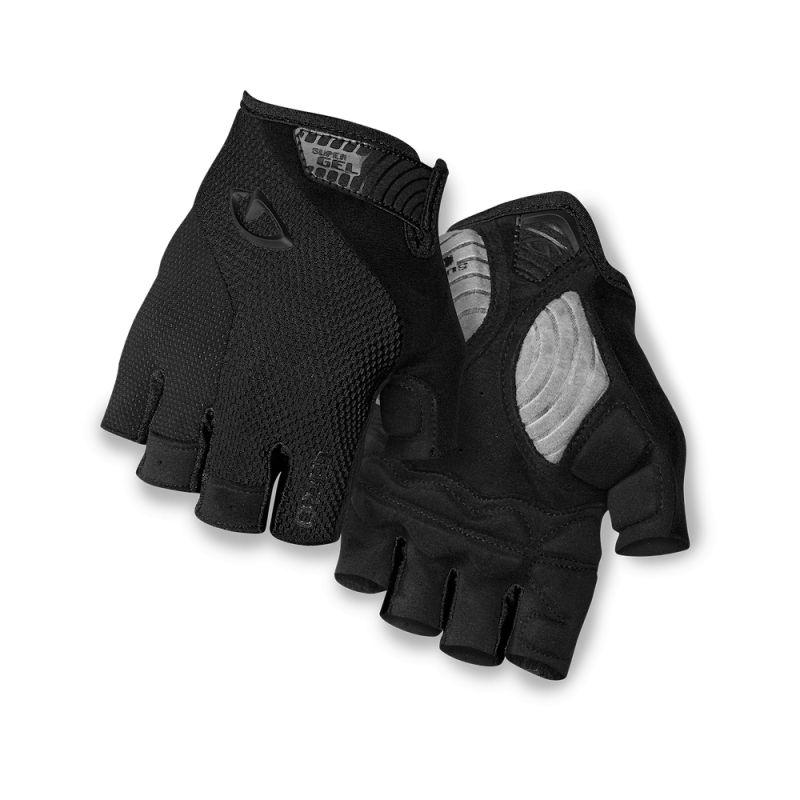 Giro Strade Dure Supergel - Kurzfingerhandschuhe