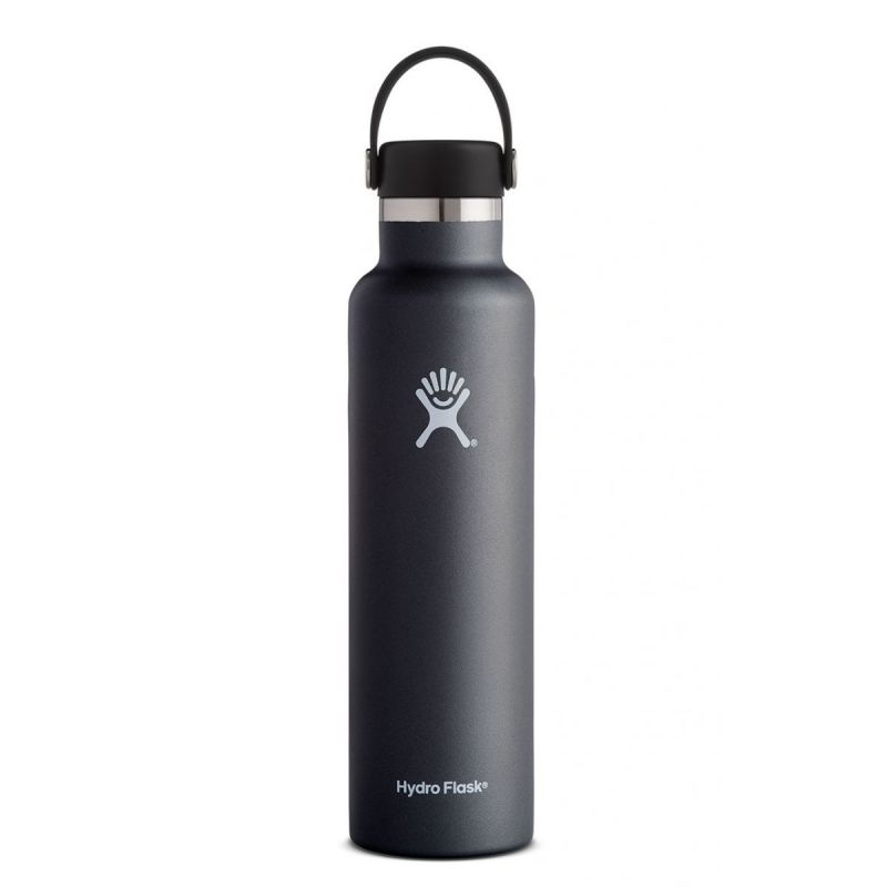 Hydro Flask 24 oz Standard Mouth - Isolierflasche 682 mL