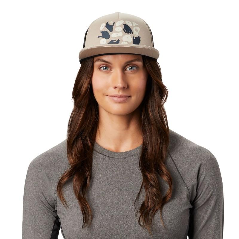Mountain Hardwear Hand/Hold Trucker Hat - Cap - Damen