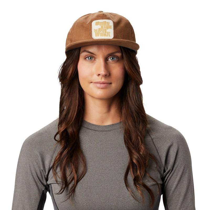 Mountain Hardwear MHW/Tomomi Cord Hat - Cap - Damen