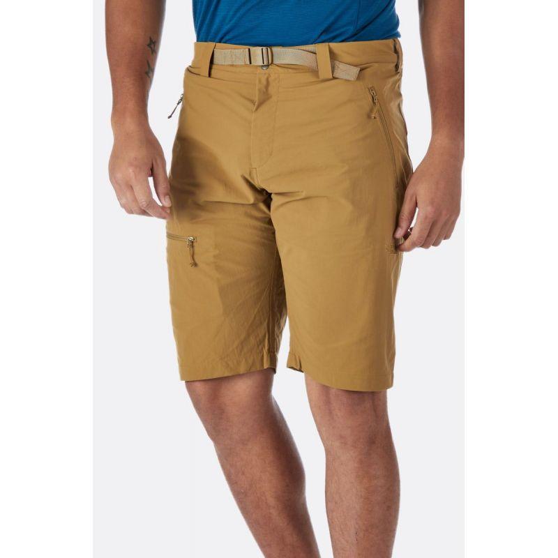 Rab Calient Shorts - Wandershorts - Herren