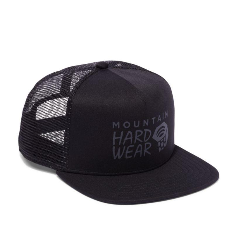 Mountain Hardwear MHW Logo Trucker Hat - Cap