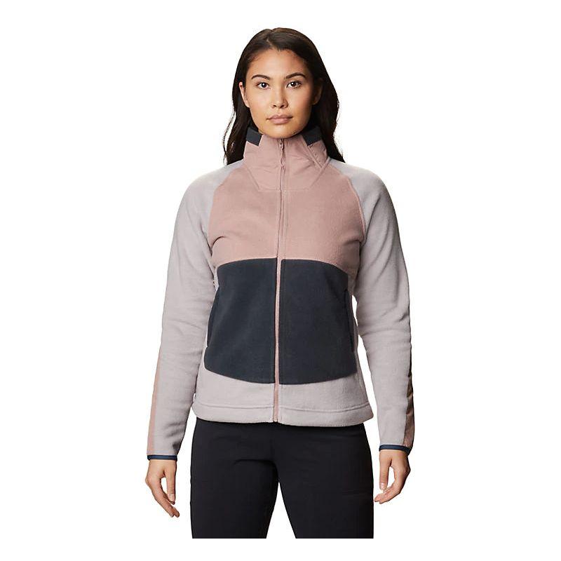 Mountain Hardwear UnClassic Fleece Jacket - Fleecejacke - Damen