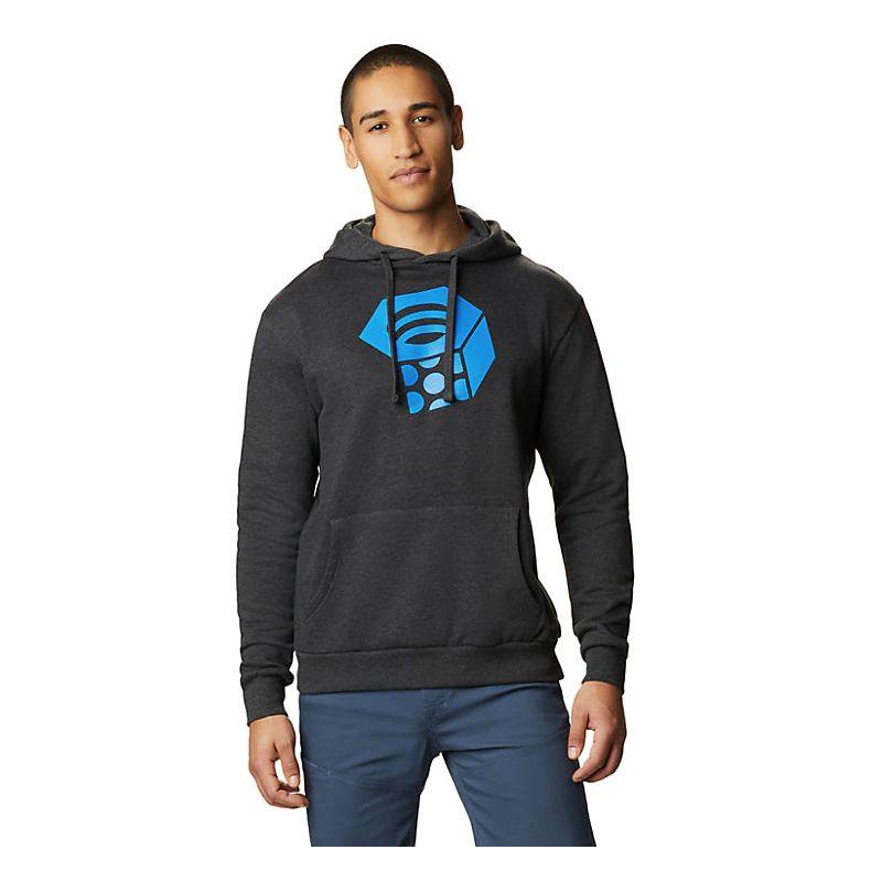 Mountain Hardwear MHW Logo Pullover Hoody - Hoodie - Herren