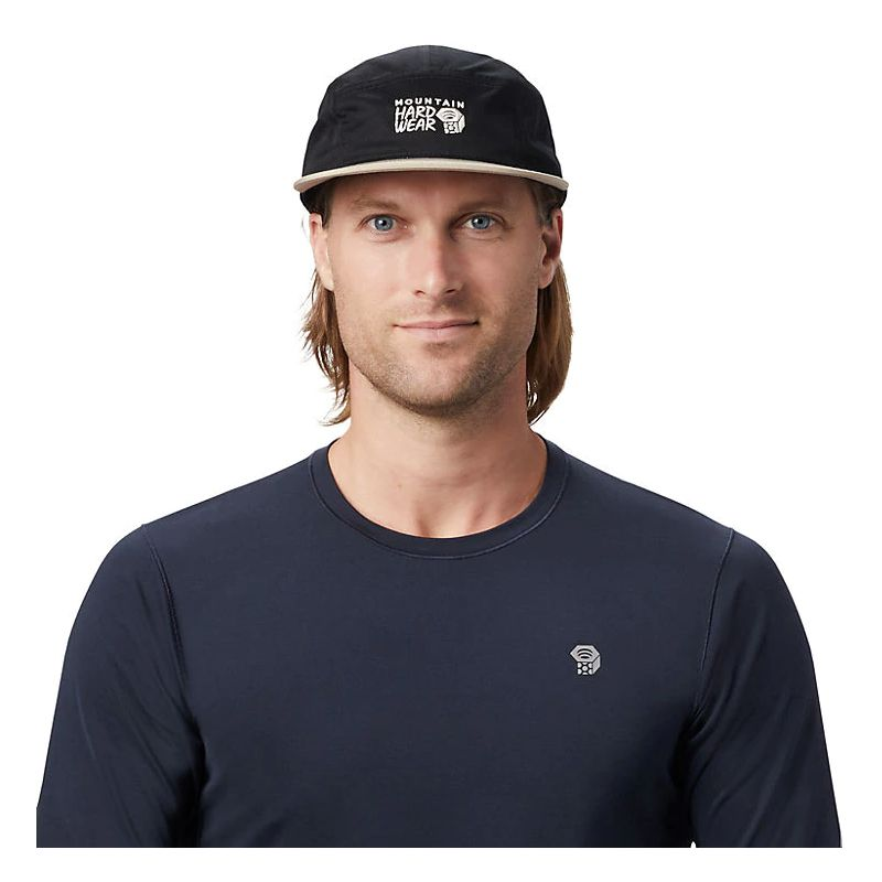 Mountain Hardwear MHW Logo Camp Hat - Cap