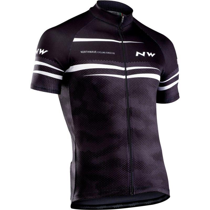 Northwave Origin Jersey Short Sleeves Man - Radtrikot - Herren