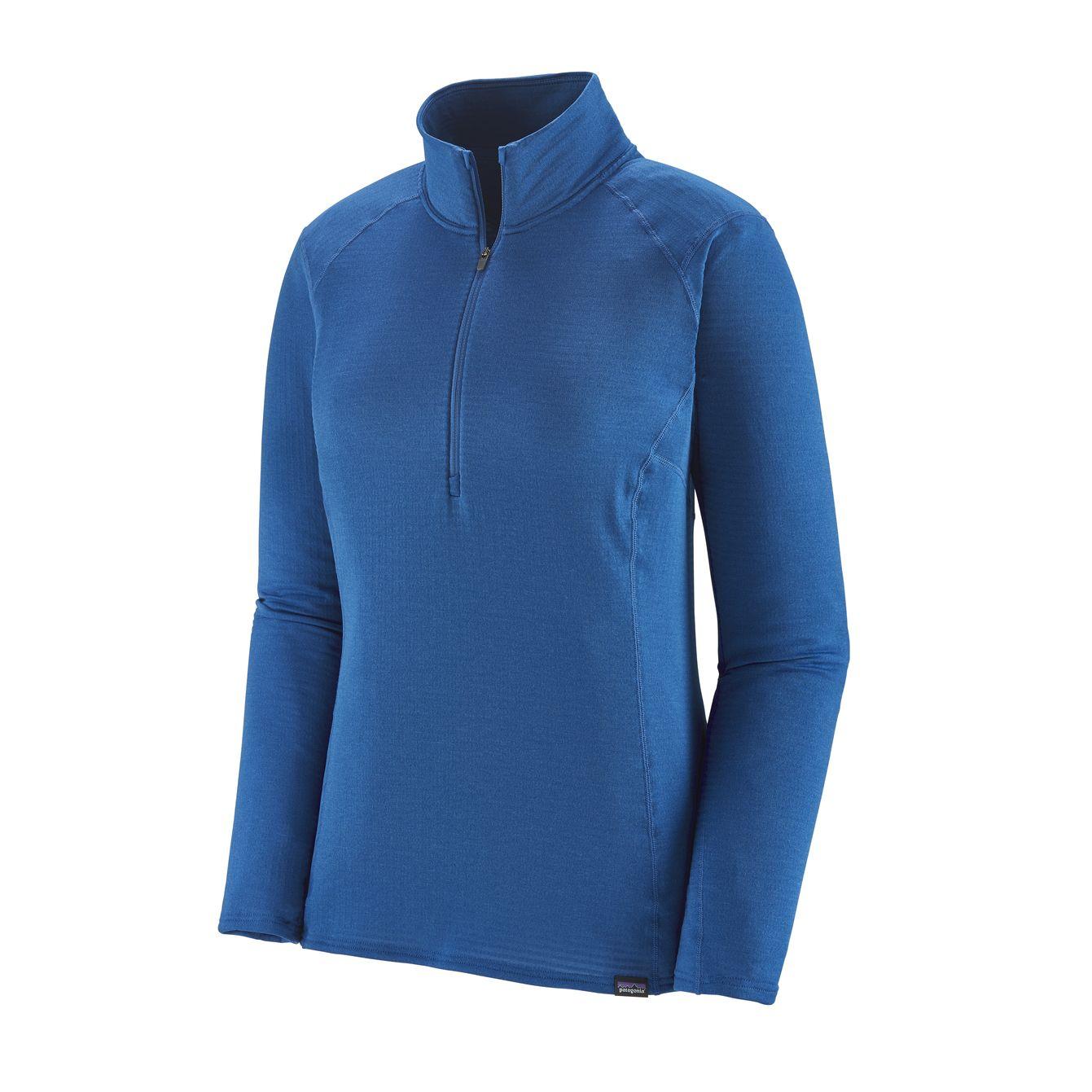 Patagonia - Capilene Thermal Weight Zip Neck - Funktionsshirt - Damen